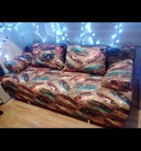 Детские диван