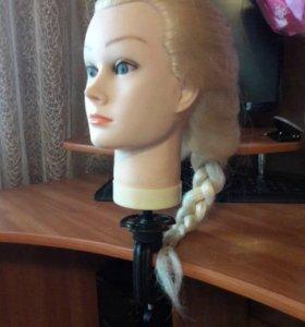 Учебный манекен головы