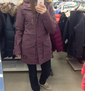Зимняя курточка TIRMIT