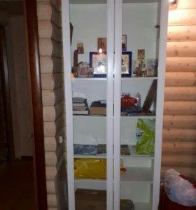 Шкаф-витрина-сервант