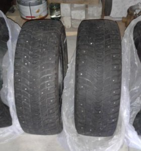 Шины Michelin X-ice north 3 205/55 R16 (4 шт.)