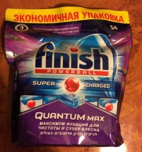 Средство для посудомоечной машины Finish Powerball