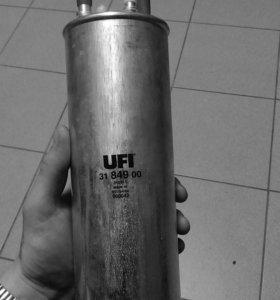 Топливный фильтр,фольсваген транспортер