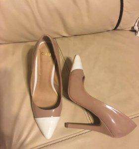 Туфли Asos (новые)
