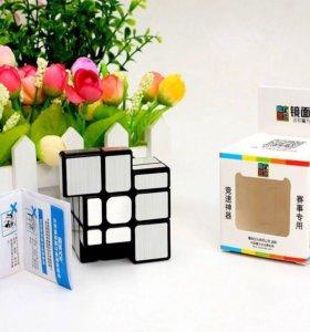 Кубик рубик -головоломка