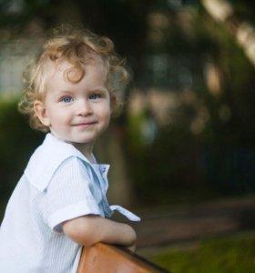 Детская фотосессия, фотограф