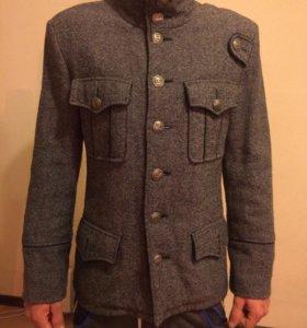 Пальто мужское.