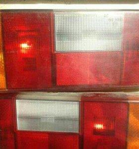 Продам задние фонари на Ваз 2114