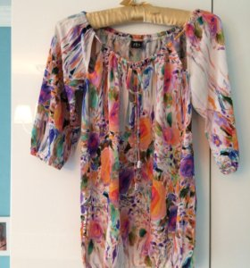 Блуза roccobarocco оригинал
