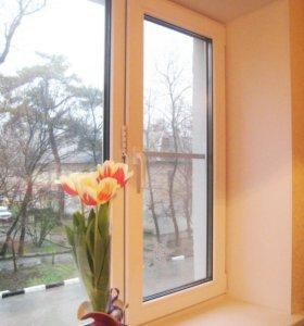 Откосы на окна любой сложности.