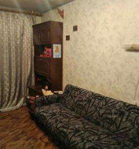 Квартира, 1 комната, 29.7 м²