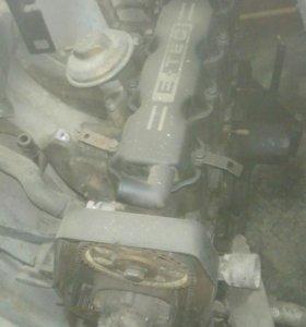 Двигатель Нексия