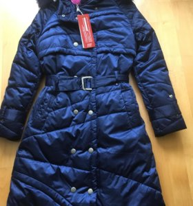 Пальто зима. Новое!