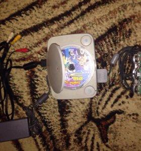 Soni PlayStation 1
