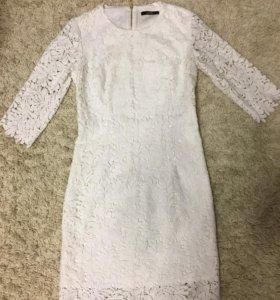 Кружевное платье LUSIO