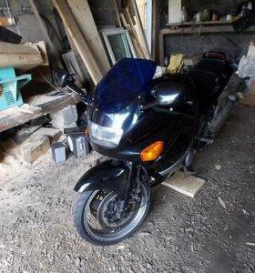 Kawasaki ZZR 400 1