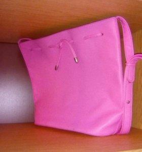 Виниловая сумка