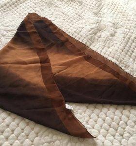 Новый шифоновый платок