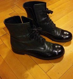 Ботинки ItaIta 27.5