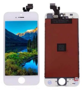 Дисплеи для всех IPhone