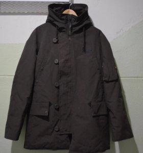 Alpha Industries Men's Extreme Cold Weather Alaska