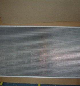 Радиатор Мазда 3 БЛ