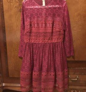 Новое платье ASOS 48-50