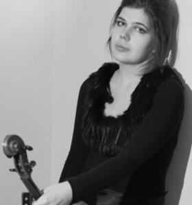 Уроки игры на альте,скрипке