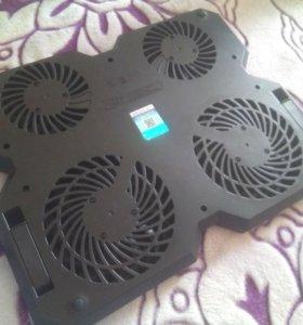 Охладитель процессора для ноутбука
