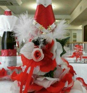 Праздничные и Свадебные аксессуары
