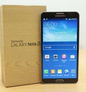 Продам обмен Samsung galaxy note 3