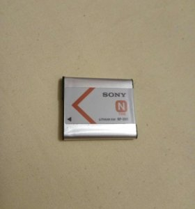 Sony NP-BN1 аккумулятор оригинал