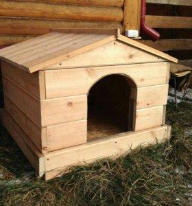 Делаю на заказ собачий домик