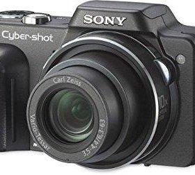 Фото Sony Cyber-shot DSC-H10