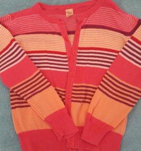 Детские свитерки в ассортименте