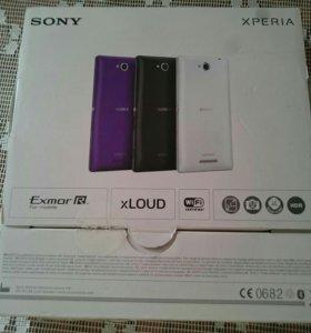 Документы на Sony Xperia C