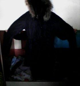 Куртка ,пуховик