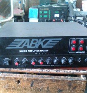 ABK MA250P