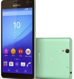Sony Xperia C4 E5303 LTE Mint