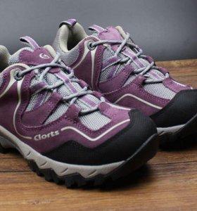 Ботинки осень весна Clorts 36,37,38,39,40 размер