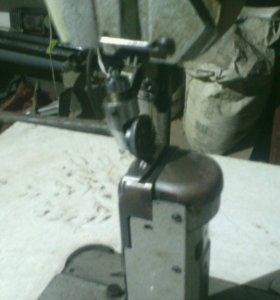 Комплектующие для производственных швейных машин