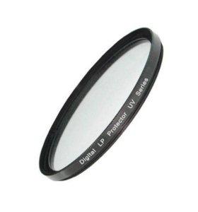 Ультрафиолетовый фильтр Flama UV Filter 55 mm