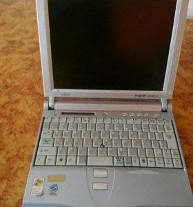 Нетбук (Lifebook) Fujitsu