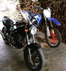 Suzuki bandit 250  СРОЧНАЯ ПРОДАЖА, обмен