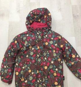 Куртка Crockid -зима