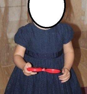 Платье Мазеркея