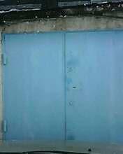 Кап.Железобетонный гараж