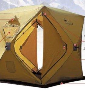 Палатка Зимняя Tramp Ice Fisher 2