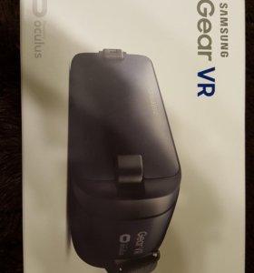 Очки виртуальной реальности Gear vrsm-323nbkaiser