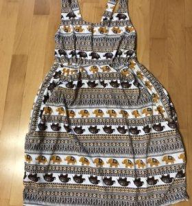 Платье. Новое. Тайланд